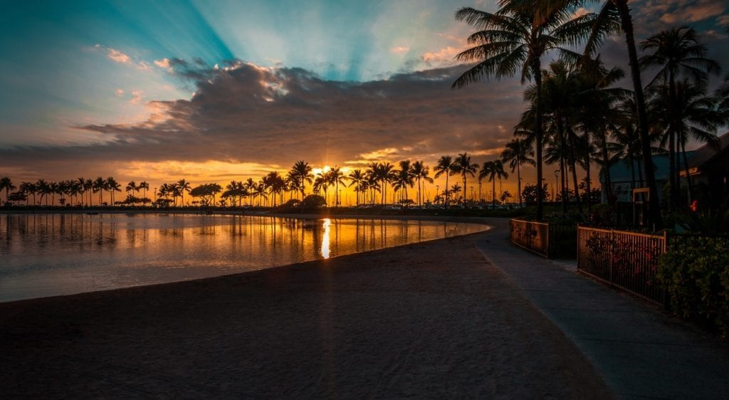 Travel To Hawaii In The Best Possible Style