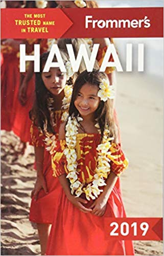 Frommer's Hawaii 2019 Complete Guide