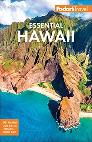 Fodor's Essential Hawaii Full-Color Travel Guide