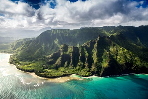 Hawaii Travel Map: Make Your Trip Better!